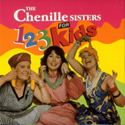 1,2,3 For Kids CD