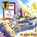 Teaching Hippopotami To Fly CD