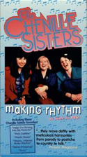 The Chenille Sisters Makin' Rhythm